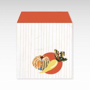 おやさい(野菜)/コイン(硬貨)用ぽち袋(小)5枚【和紙製】