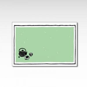 ちょっとひといき/ポストカード