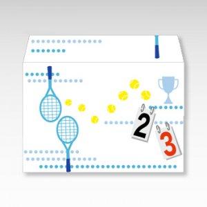 スマッシュ!テニス/各5枚入