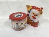 【クリスマス限定】知育おもちゃ カーペンターブロック 大バケツ 6色