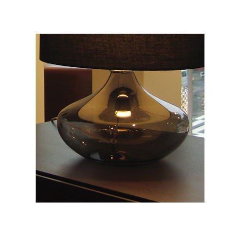 Acqua table lamp black garret acqua table lamp black mozeypictures Images