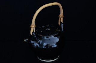 土瓶/黒飴