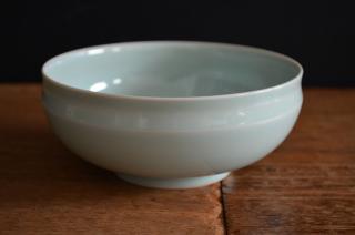 河合正光/青磁 鉢