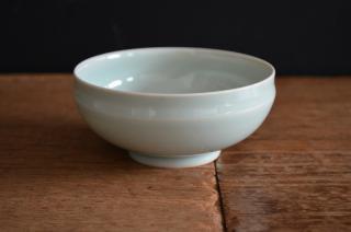 河合正光/青磁 小鉢
