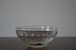 中村一也/海の月浅鉢