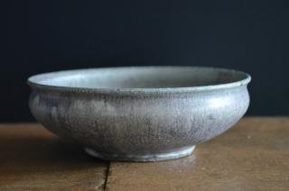 清岡幸道/オリーブリム鉢