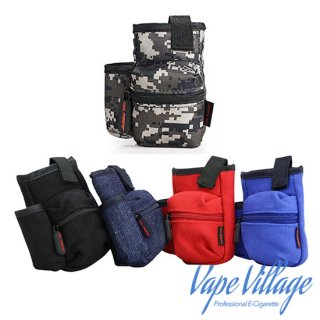 <img class='new_mark_img1' src='https://img.shop-pro.jp/img/new/icons60.gif' style='border:none;display:inline;margin:0px;padding:0px;width:auto;' />COIL MASTER 「PBag」ピーバッグ / リビルダブルキット / ベイプケース / ホルダー