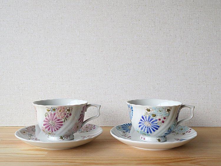 花憐 碗皿(1客)