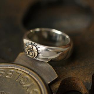 Unshaken Ring