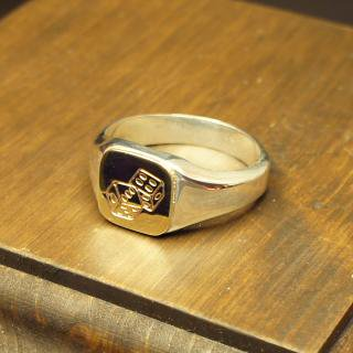 Good Old Days Ring