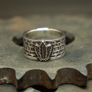 Dirt Champ Ring GY