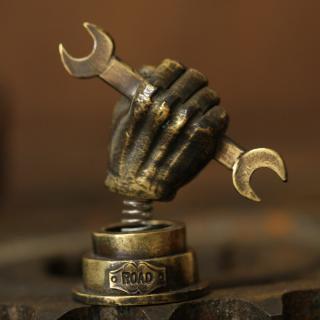 Craftman's Bobbin Hand