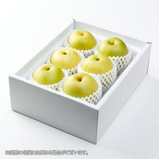梨 なつひめ 風のいたずら ちょっと訳あり 約2kg 鳥取県産 JA鳥取中央【8月下旬より発送】