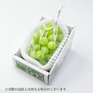 ぶどう マスカットジパング 青秀 約1000g×1房 岡山県産 JAおかやま ぶどう 葡萄 ブドウ