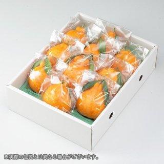 樹上完熟デコポン  風のい たずら 約3.0kg 7玉〜15玉 化粧箱入り (愛媛県産・広島県産)