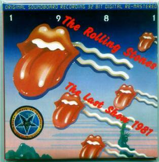 *The Rolling Stones