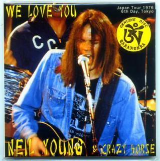 2nd Edition Neil Young