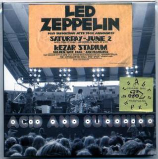 プロモ盤!B Jacket! Led Zeppelin