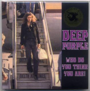通常盤!Deep Purple