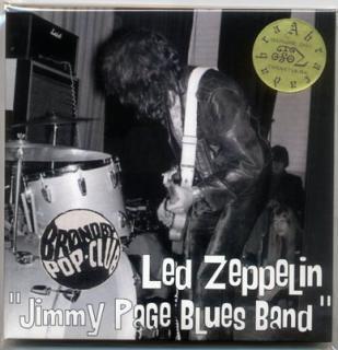 A jacket!!!Led Zeppelin