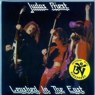 2nd edition! Judas Priest