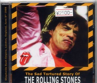 "<img class='new_mark_img1' src='//img.shop-pro.jp/img/new/icons53.gif' style='border:none;display:inline;margin:0px;padding:0px;width:auto;' />The Rolling Stones, ""The Sad Tortured Story Of .."" (Rattlesnake RS 266)"