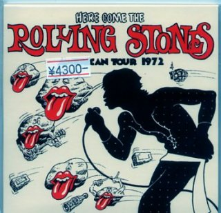 <img class='new_mark_img1' src='https://img.shop-pro.jp/img/new/icons52.gif' style='border:none;display:inline;margin:0px;padding:0px;width:auto;' />The Rolling Stones
