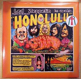 Promo!!!Led Zeppelin