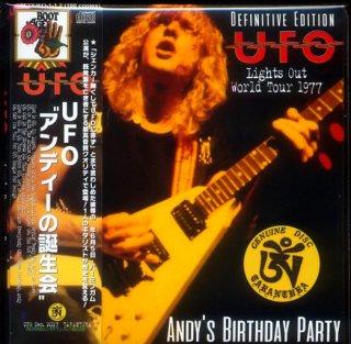 Definitive Edition! UFO