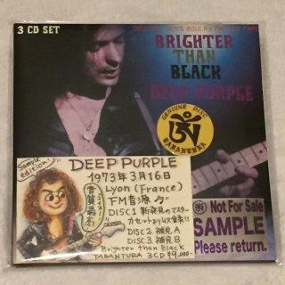 Sample edition! Deep Purple