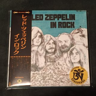 黒帯!Led Zeppelin