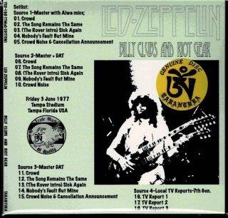TMOQ版!Led Zeppelin
