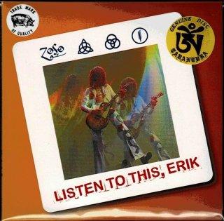 BOX TOP版! Led Zeppelin