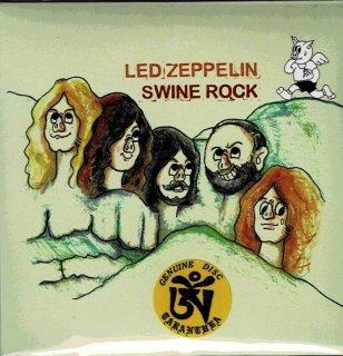 Swinesong Edition!! Led Zeppelin