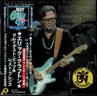 Soundboard! Eric Clapton