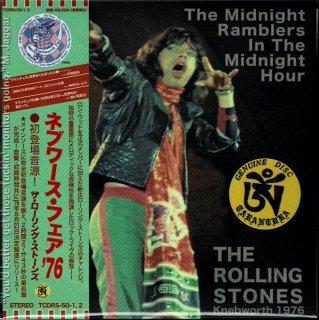 New Source Matrix! The Rolling Stones