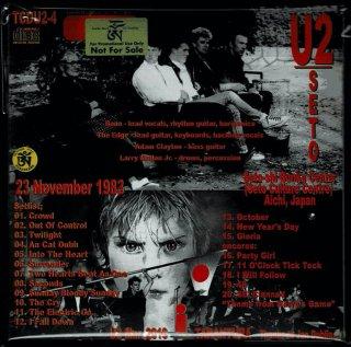 Promo edition ! U2