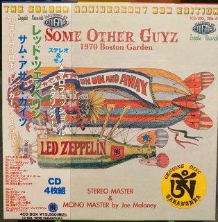飛行船ボックス! Led Zeppelin