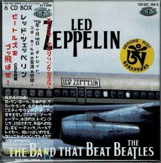 Box B! Led Zeppelin