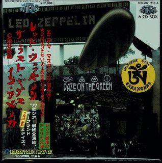 プロモBox A! Led Zeppelin