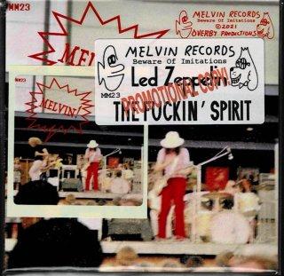 Promo! Led Zeppelin