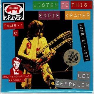 C jacket! Led Zeppelin
