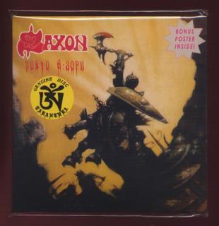 TARANTURA / SAXON-TOKYO 6:30PM-2 CD