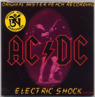 待望の2nd!TARANTURA /ELECTRIC SHOCK/ ACDC