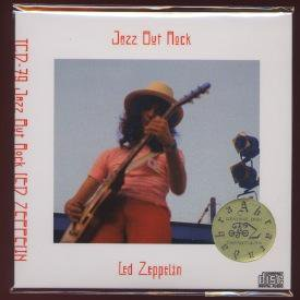 TARANTURA/Jazz But Rock/ LED ZEPPELIN/1 CD