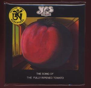 TARANTURA /THE SONG OF THE  FULLY RIPENED TOMATO/ YES