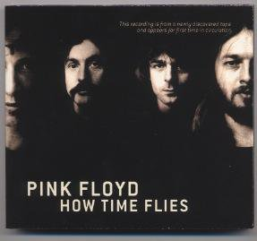 IMPORT / PINK FLOYD / HOW TIME FILES / 2 CD DIGI PACK