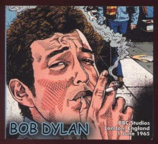 IMPORT/BOB DYLAN/BBC 1965