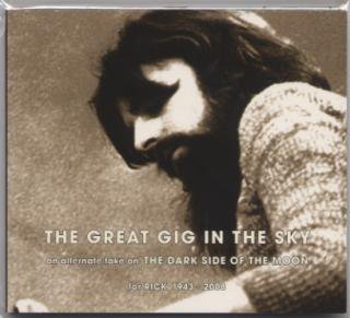 IMPORT / PINK FLOYD / THE GREAT GIG IN THE SKY / 1 CD DIGI PACK