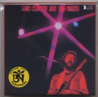 完売御礼!TARANTURA/Eric Clapton/Just Two Nights/3 CD BOX